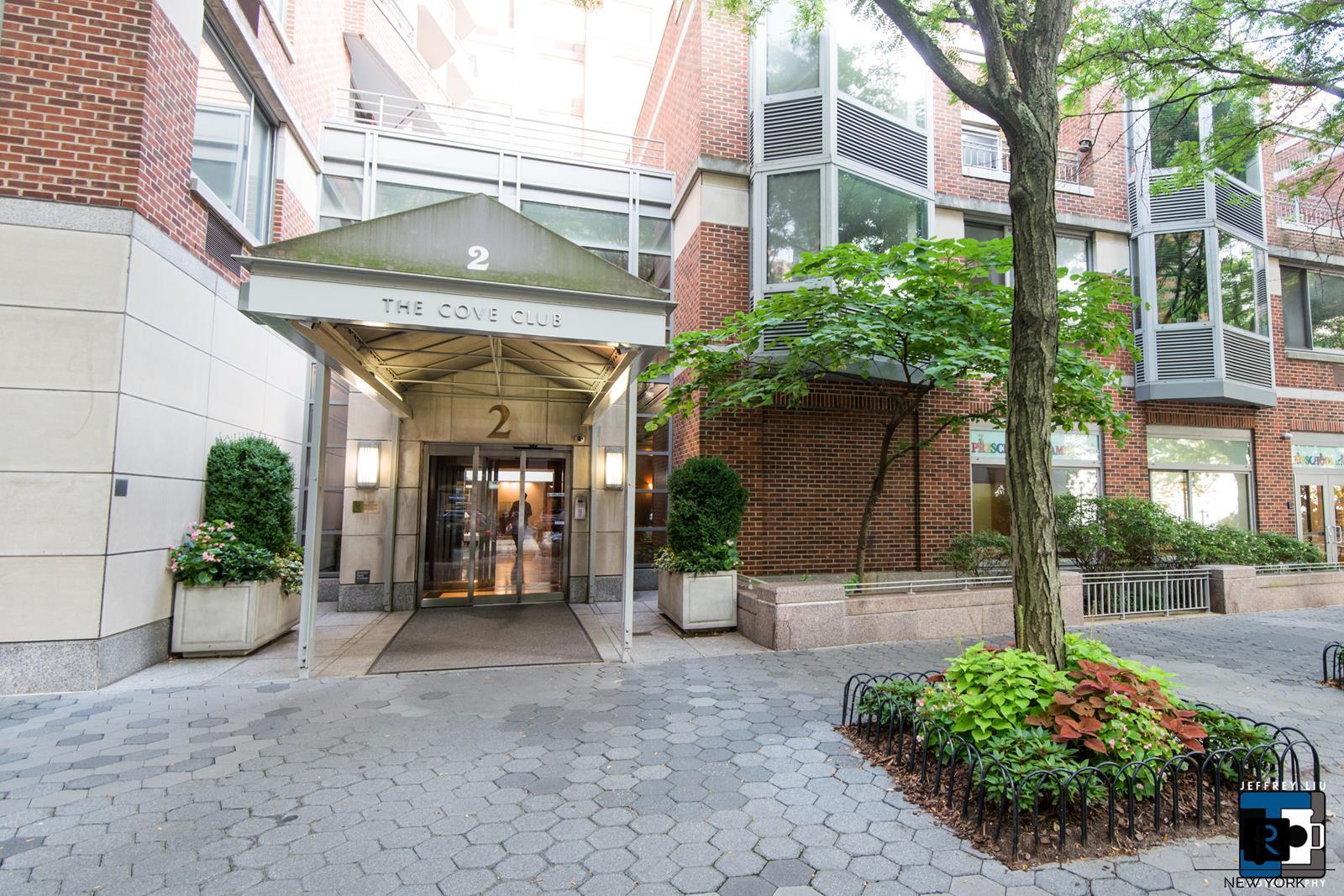 2 South End Avenue Battery Park City New York NY 10280