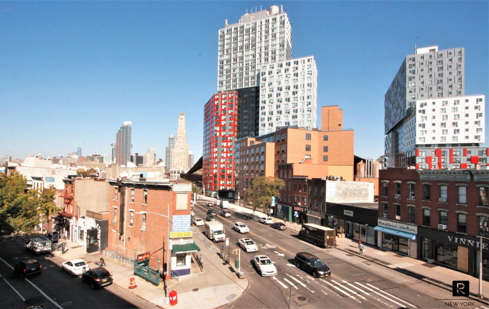 482 Bergen Street Park Slope Brooklyn NY 11217