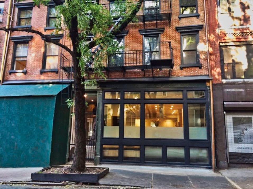 21 Bleecker Street Noho New York NY 10012
