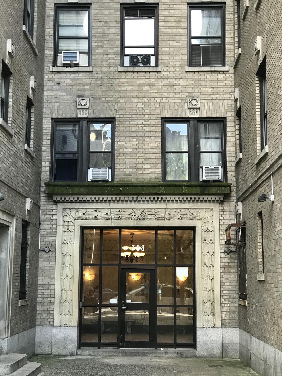 788 Riverside Drive Washington Heights New York NY 10032