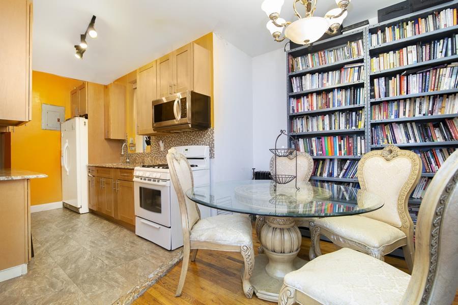 15 Kosciuszko Street Bedford Stuyvesant Brooklyn NY 11205