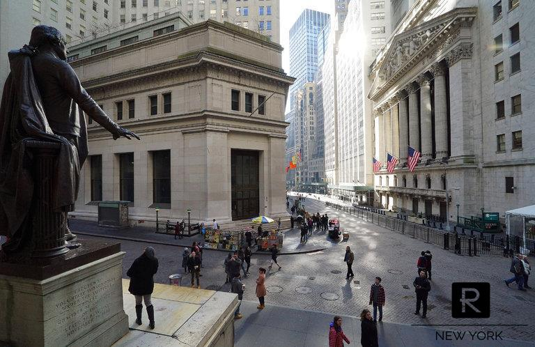 15 Broad Street Financial District New York NY 10005