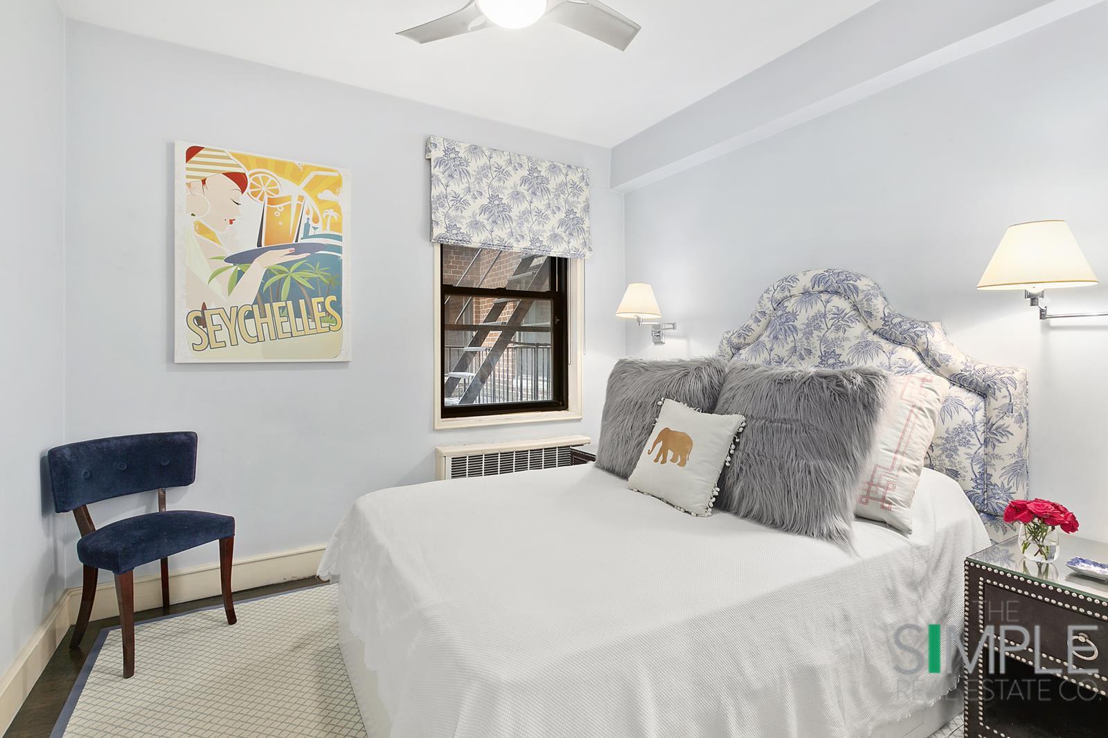 100 West 12th Street Greenwich Village New York NY 10014