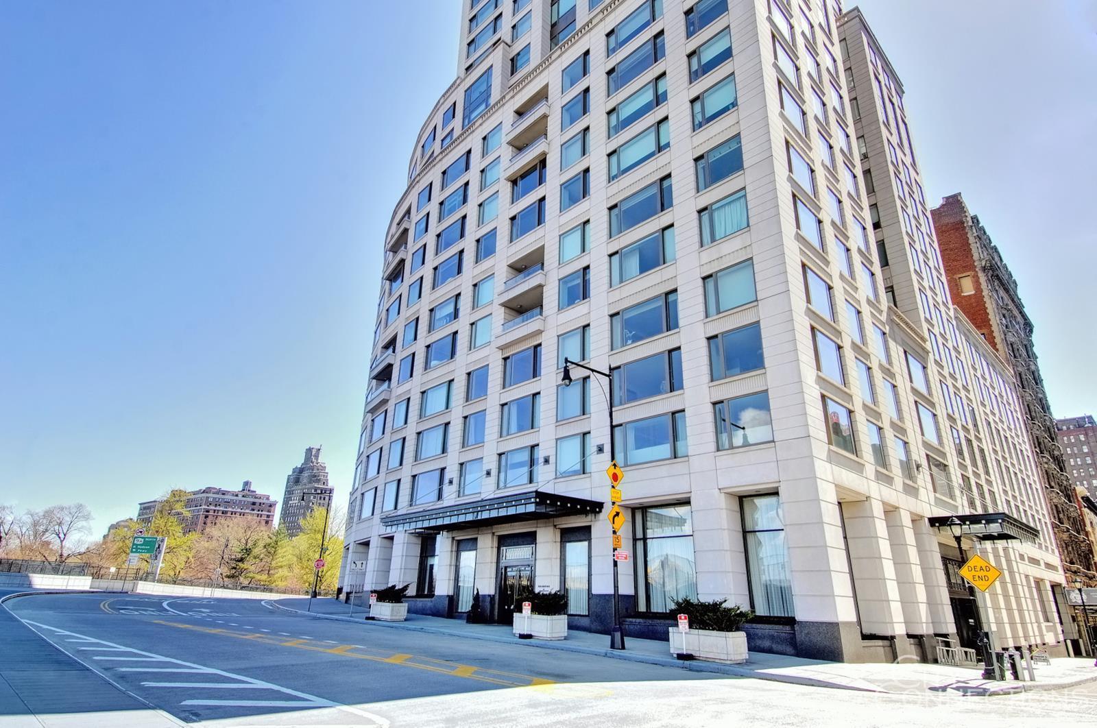 240 Riverside Blvd. Lincoln Square New York NY 10069