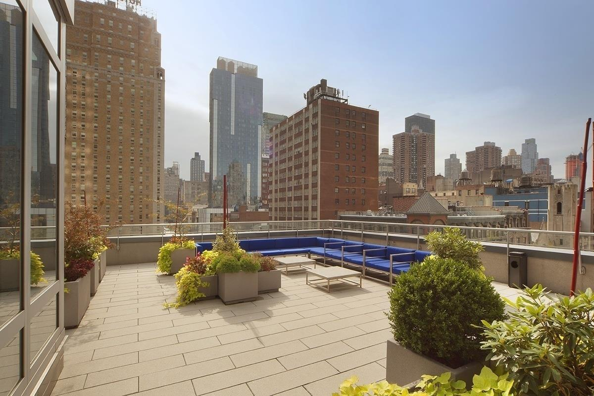 247 West 46th Street Midtown West New York NY 10036