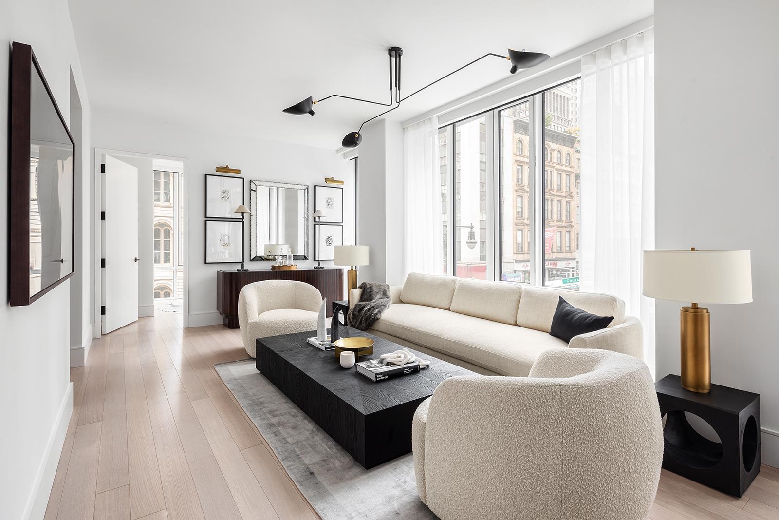 146 Church Street Tribeca New York NY 10007