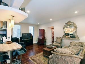 807 Riverside Drive Washington Heights New York NY 10032