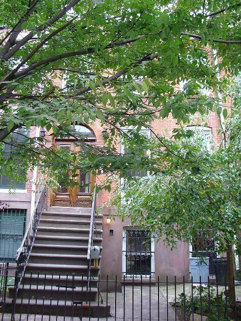28 Saint Marks Avenue Park Slope Brooklyn NY 11217