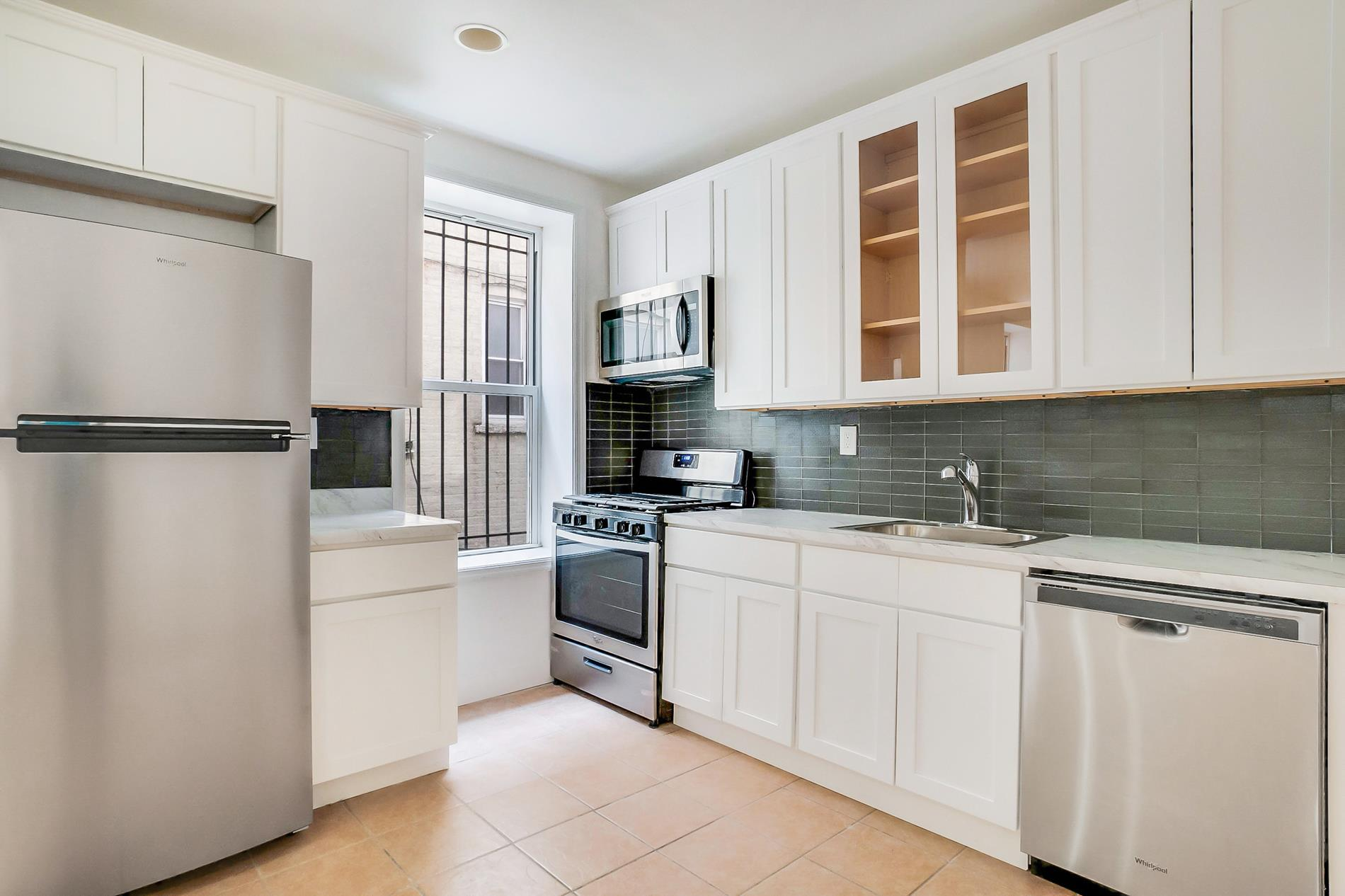 1551 Sterling Place Crown Heights Brooklyn NY 11213