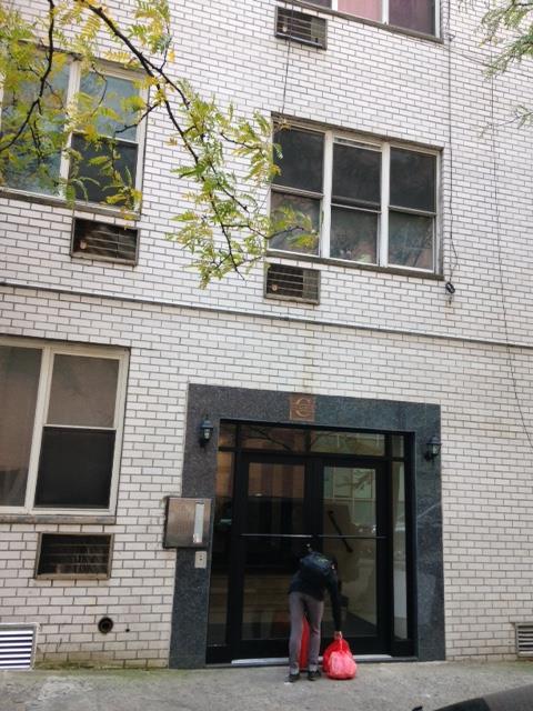 450 West 58th Street Battery Park City New York NY 10019