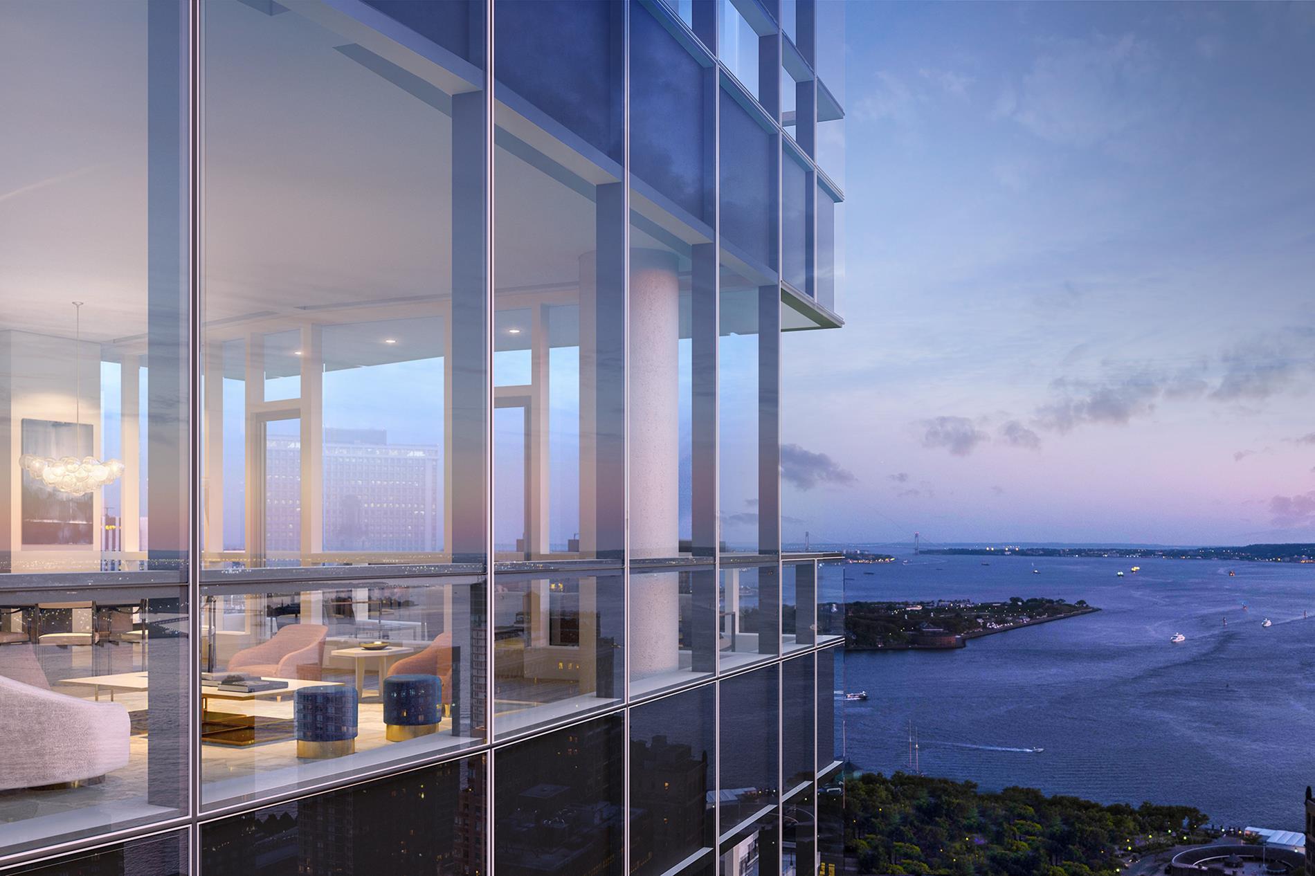 77 Greenwich Street Financial District New York NY 10006