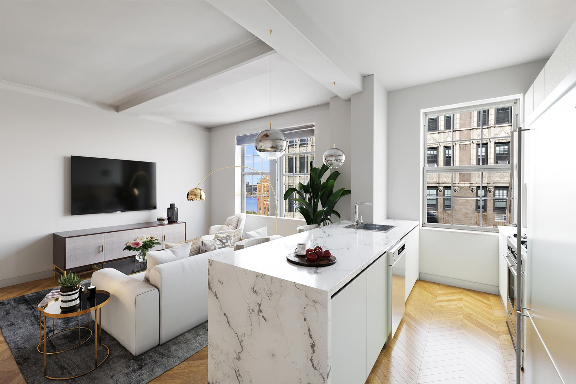 677 West End Avenue Upper West Side New York NY 10025