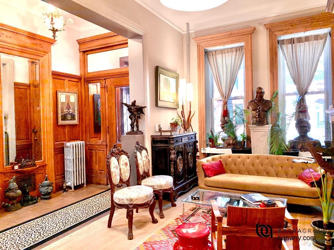 206 West 137th Street West Harlem New York NY 10030