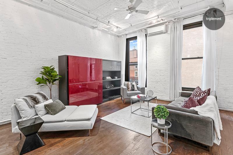 113 Prince Street Soho New York NY 10012