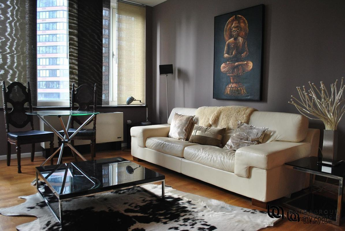 635 West 42nd Street 6-H Clinton New York NY 10036