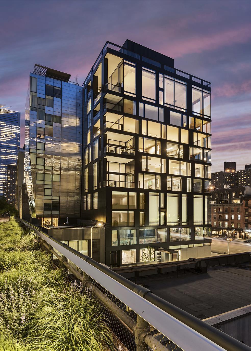 501 West 24th Street Chelsea New York NY 10001