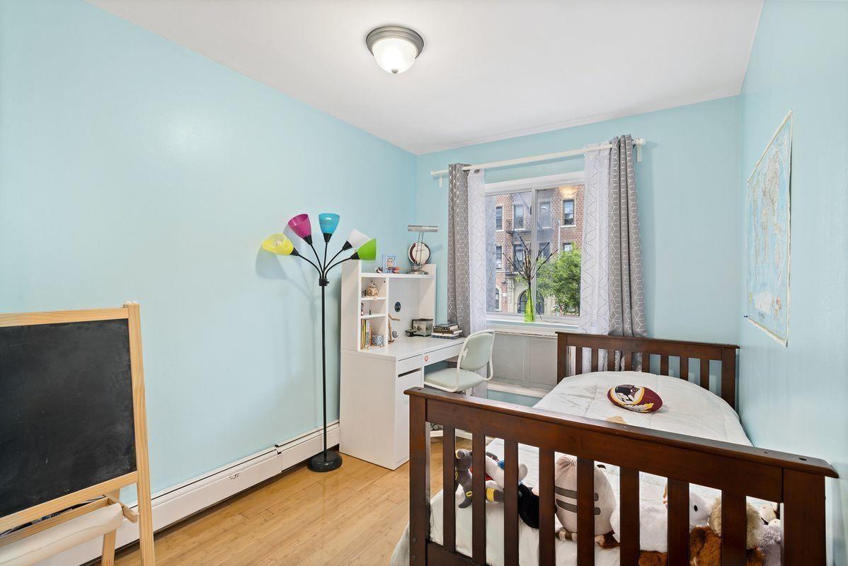 272 Quincy Street Bedford Stuyvesant Brooklyn NY 11216