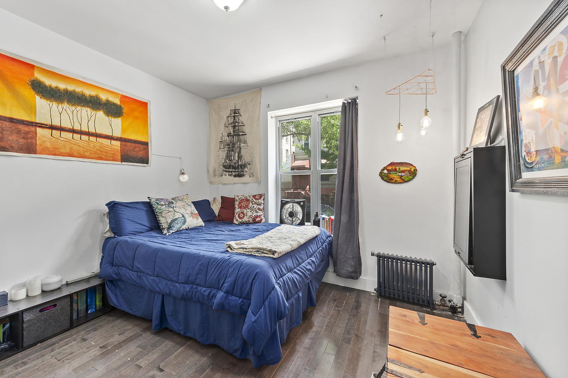 584 West 152nd Street Hamilton Heights New York NY 10031