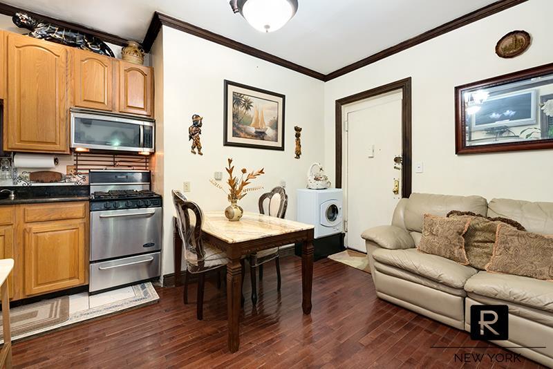 35 Crown Street Crown Heights Brooklyn NY 11225