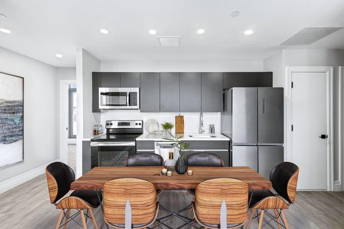 1044 Bedford Avenue 3-C Bedford Stuyvesant Brooklyn NY 11205