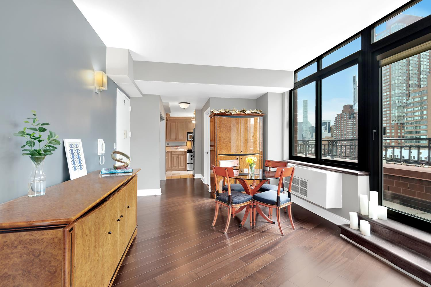 155 West 70th Street PH-4B Lincoln Square New York NY 10023
