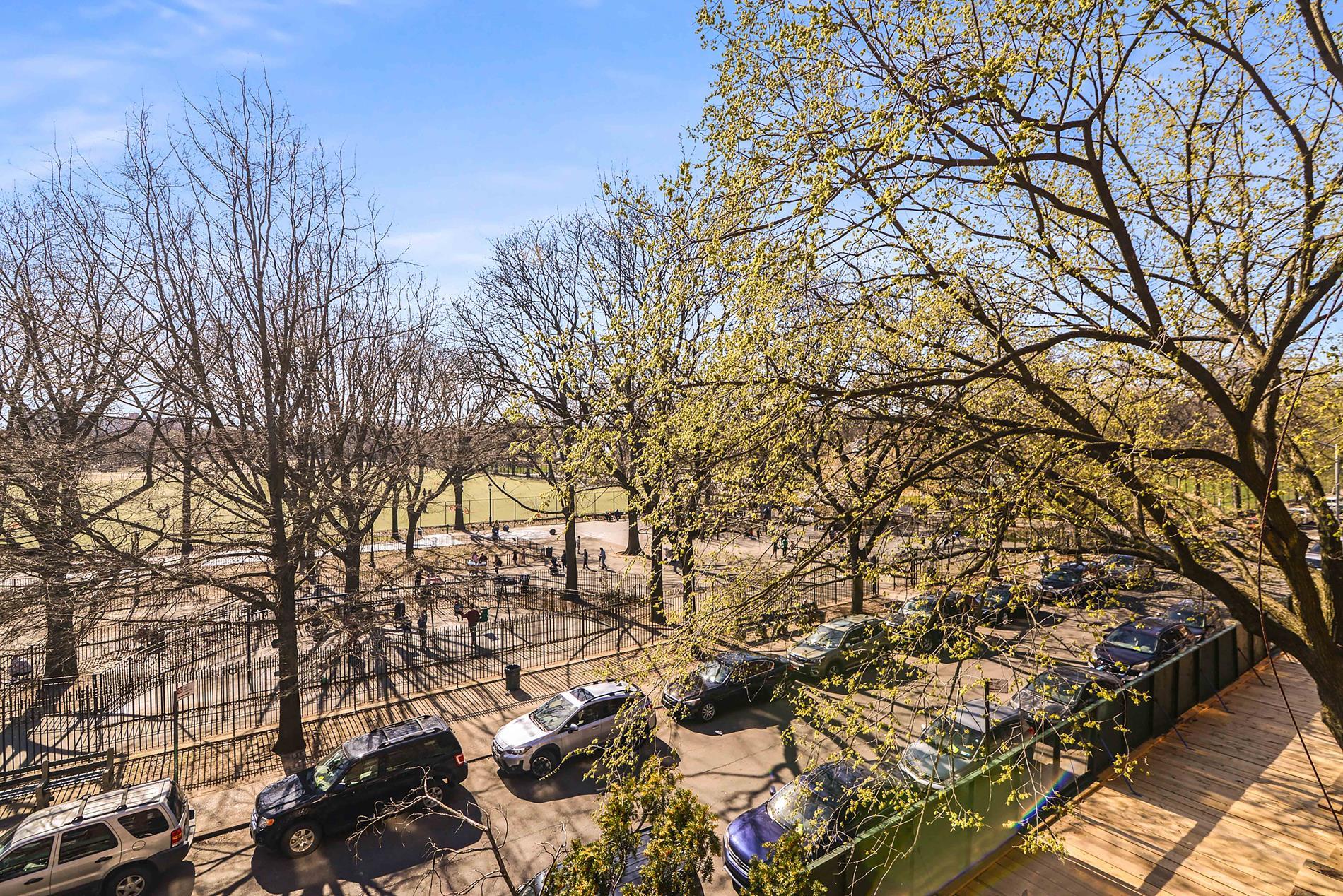 55 Parade Place Prospect Park South Brooklyn NY 11226