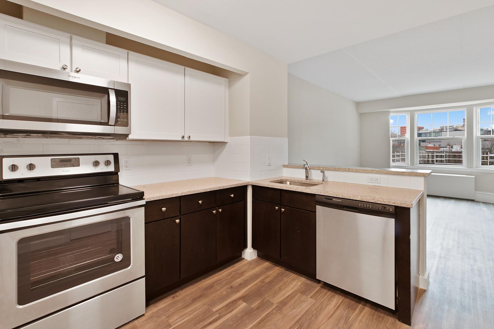 1336 Bedford Avenue Crown Heights Brooklyn NY 11216