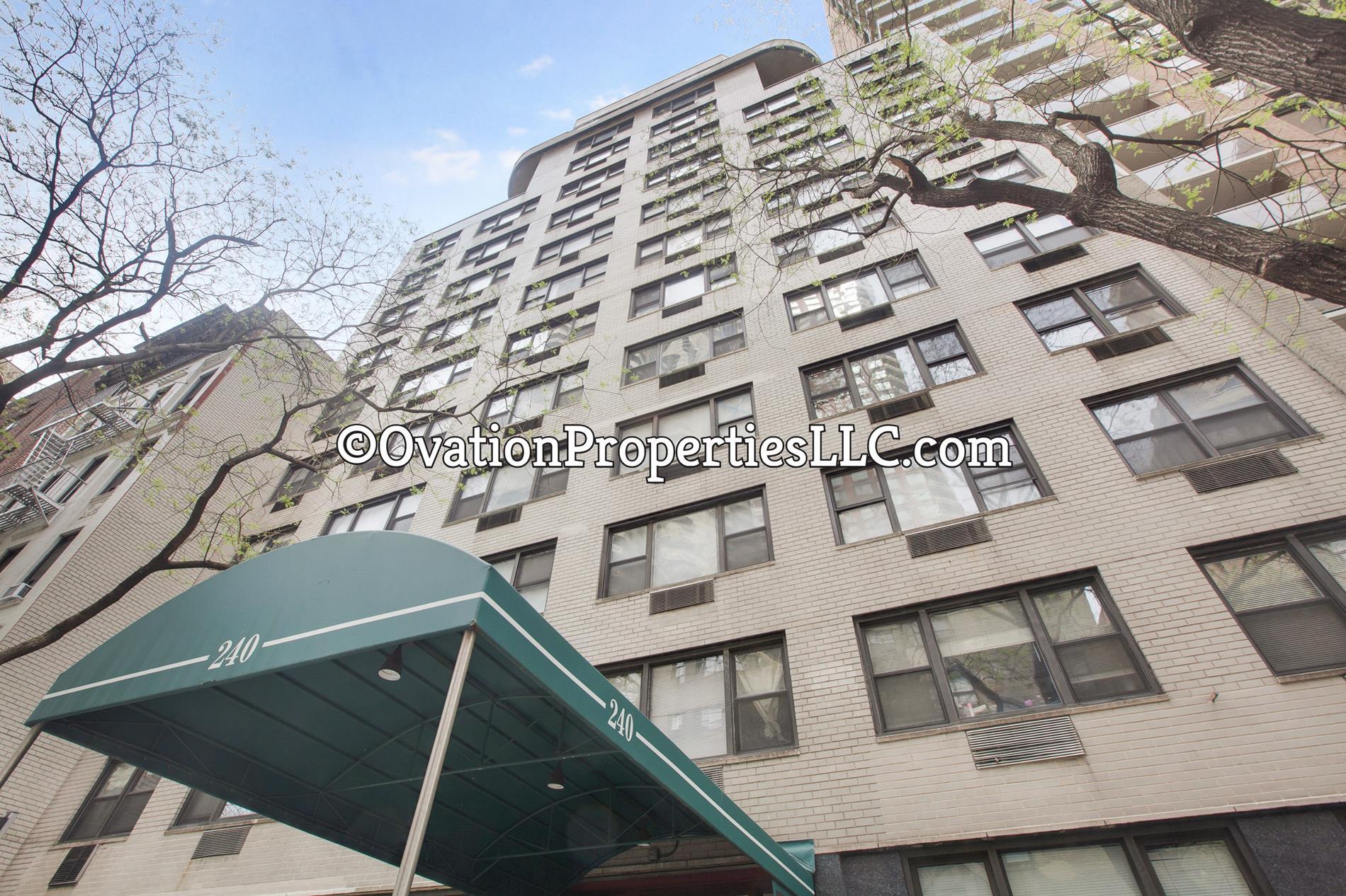 240 East 46th Street Turtle Bay New York NY 10017