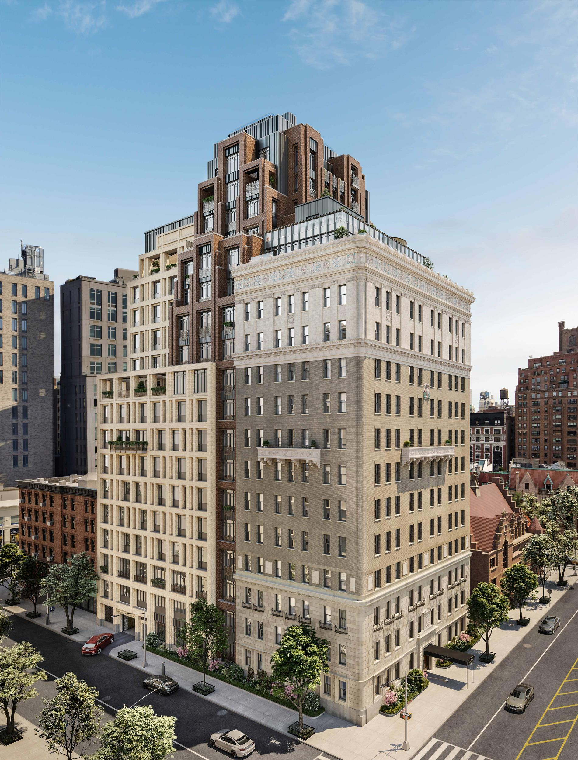 378 West End Avenue Upper West Side New York NY 10024