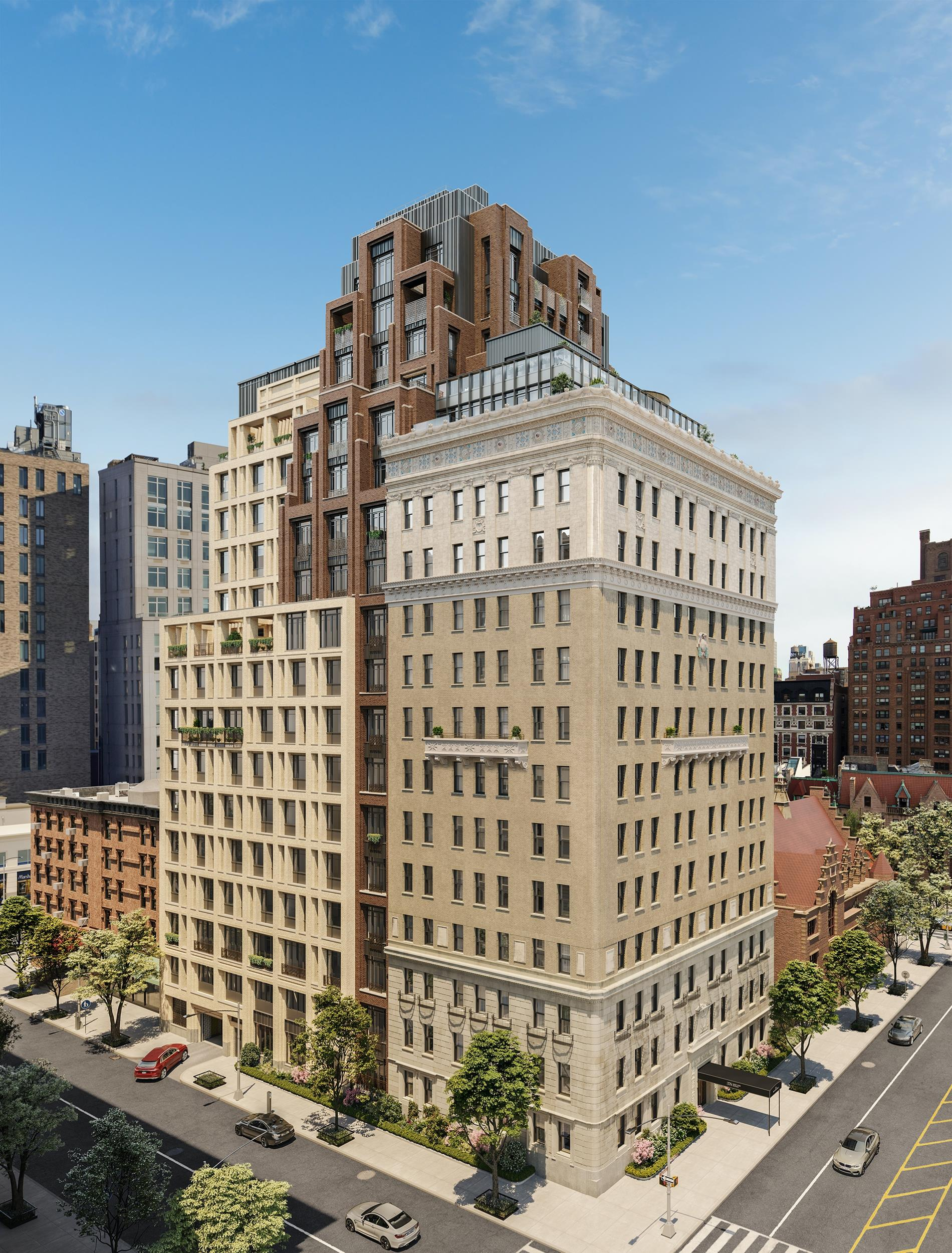 378 West End Avenue 3-E Upper West Side New York NY 10024