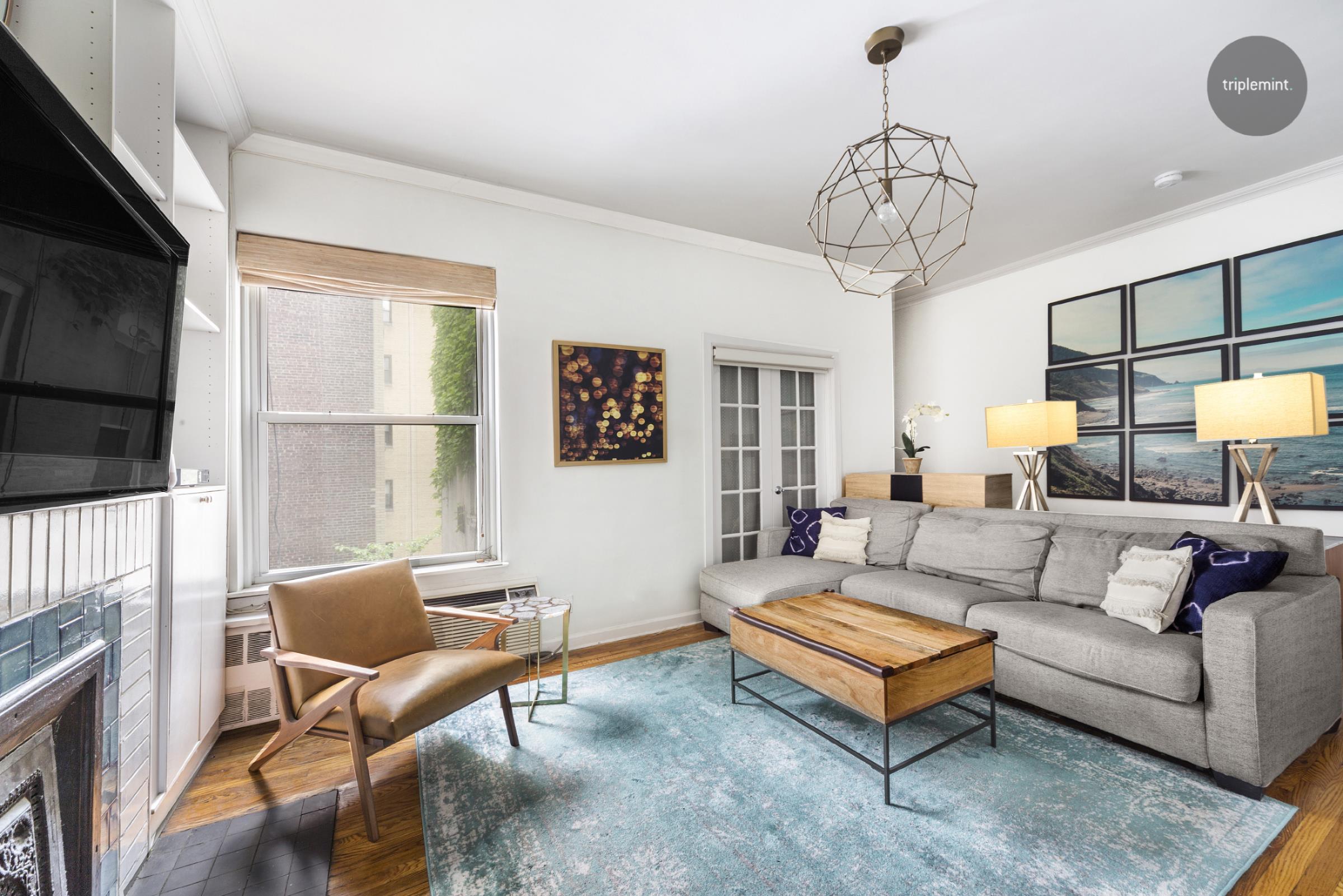 70 East 93rd Street 3-B Carnegie Hill New York NY 10128