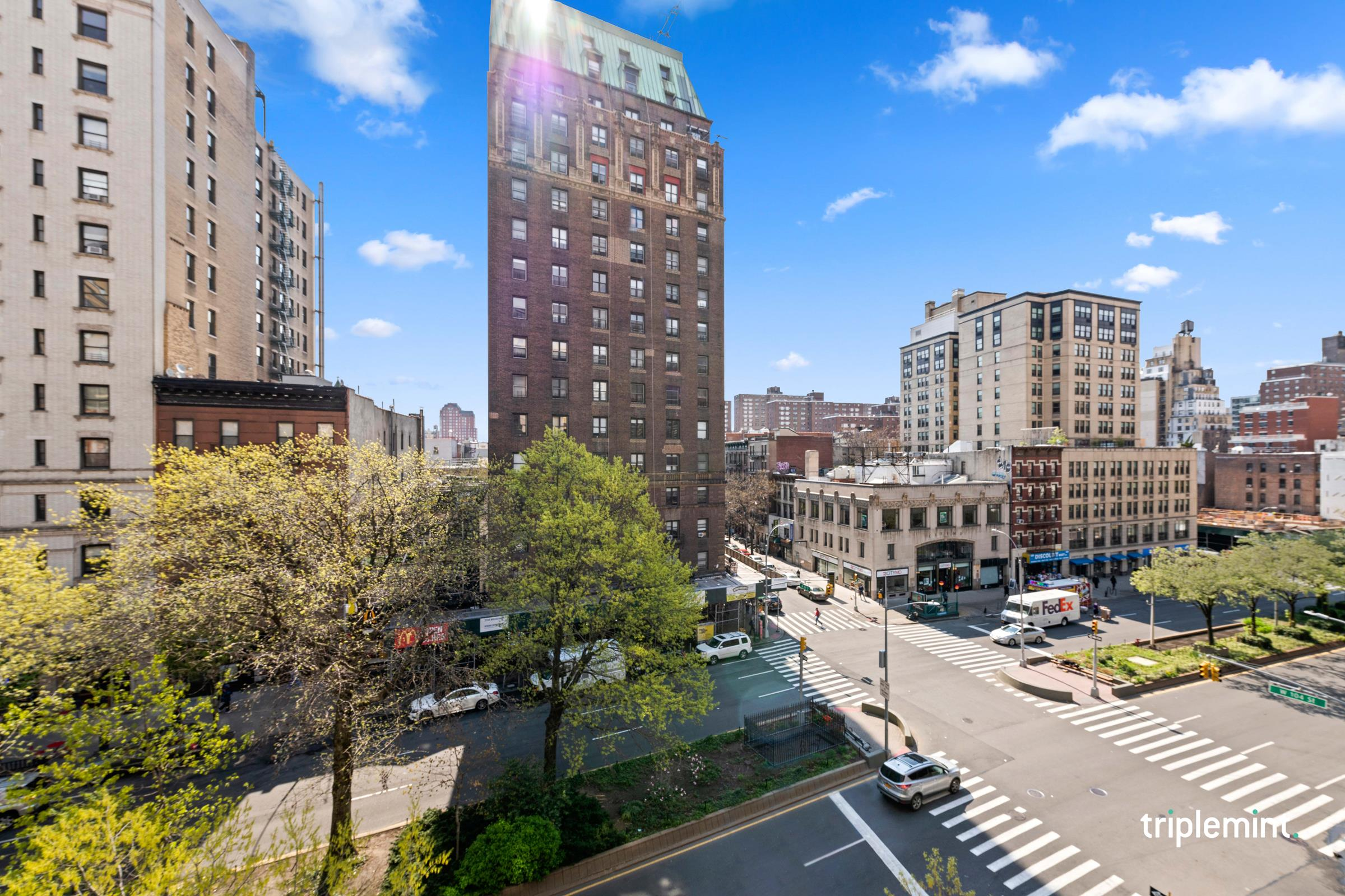245 West 104th Street Upper West Side New York NY 10025