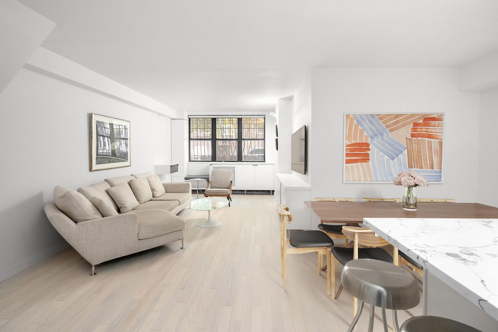 383 East 10th Street E. Greenwich Village New York NY 10009