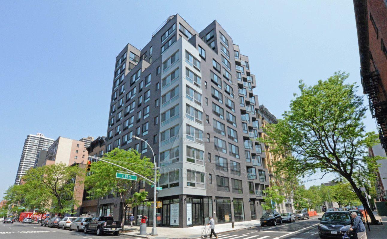 2183 Third Avenue East Harlem New York NY 10035