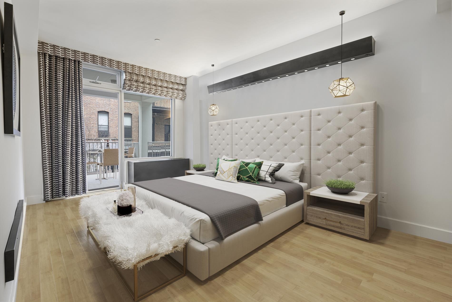 62 East 1st Street E. Greenwich Village New York NY 10003