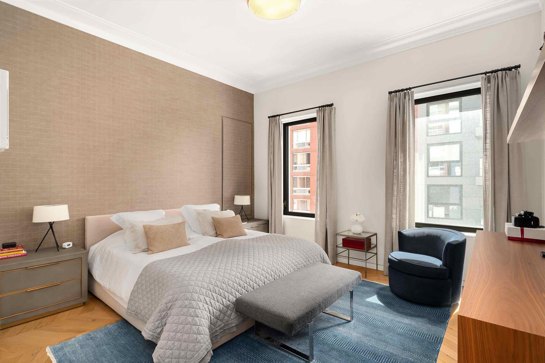 560 West 24th Street Chelsea New York NY 10011