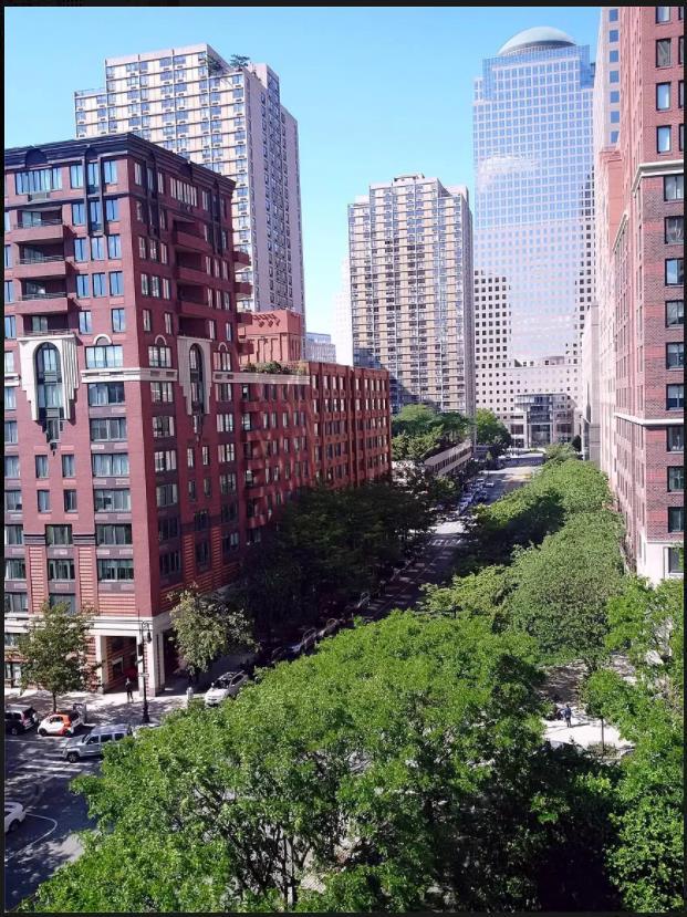280 Rector Place Battery Park City New York NY 10280