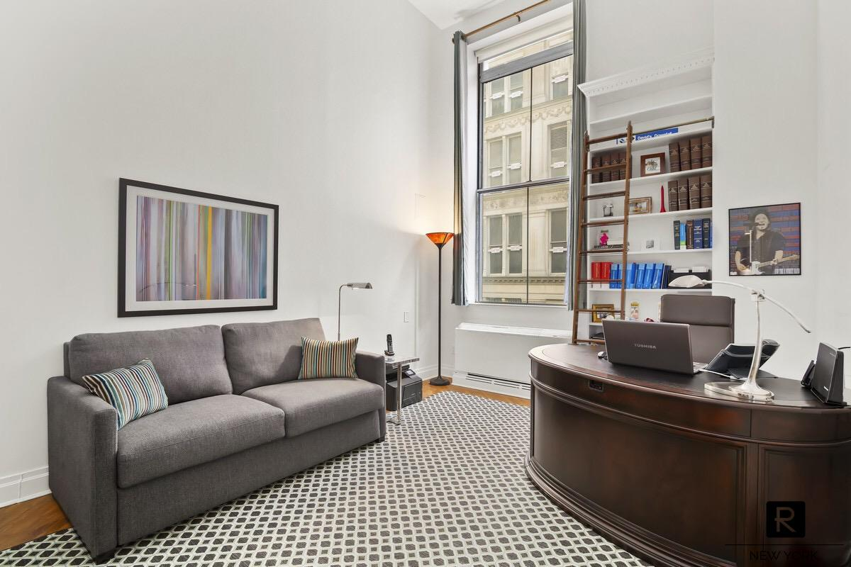 121 West 20th Street 2-A Chelsea New York NY 10011