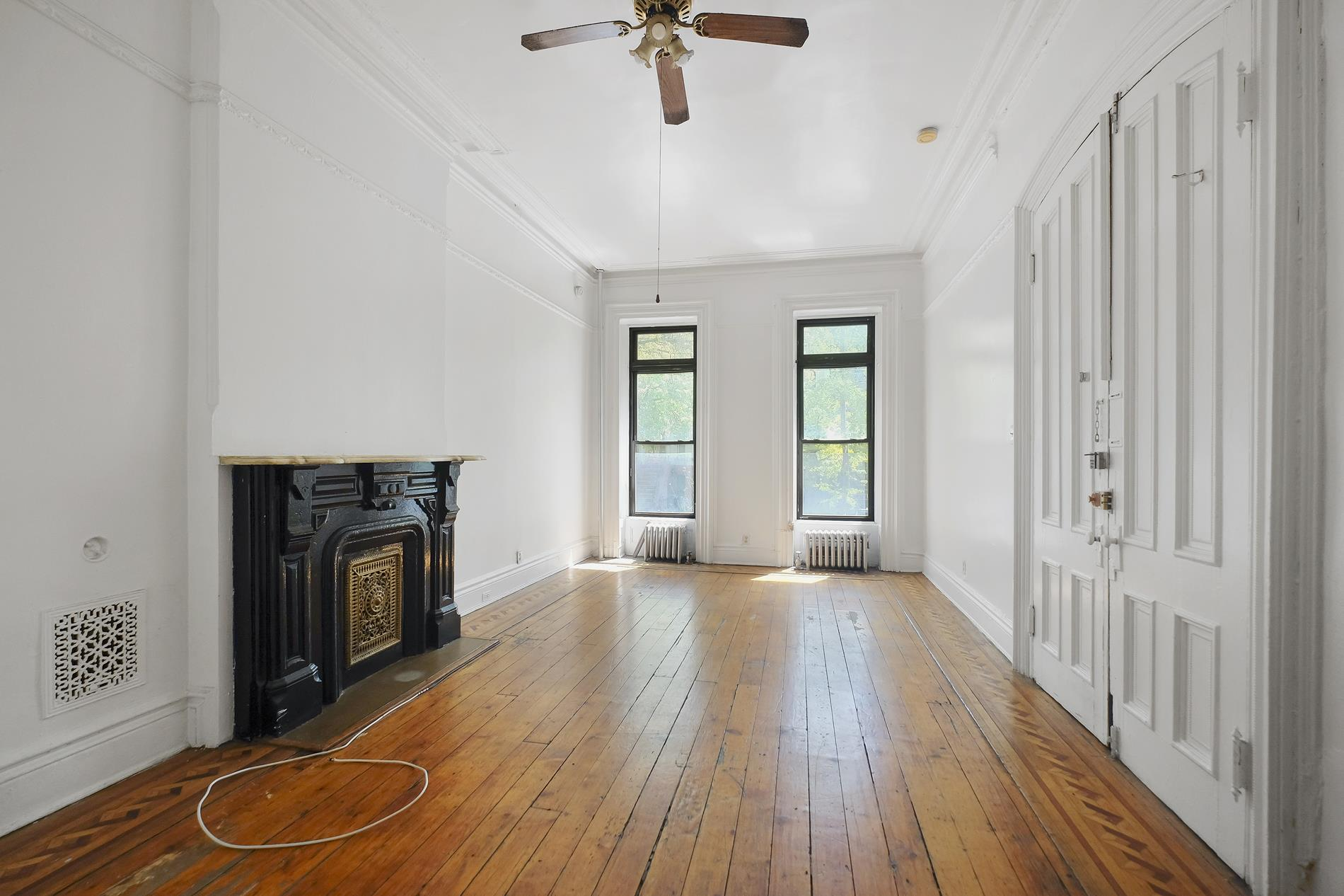 1545 Pacific Street Crown Heights Brooklyn NY 11216