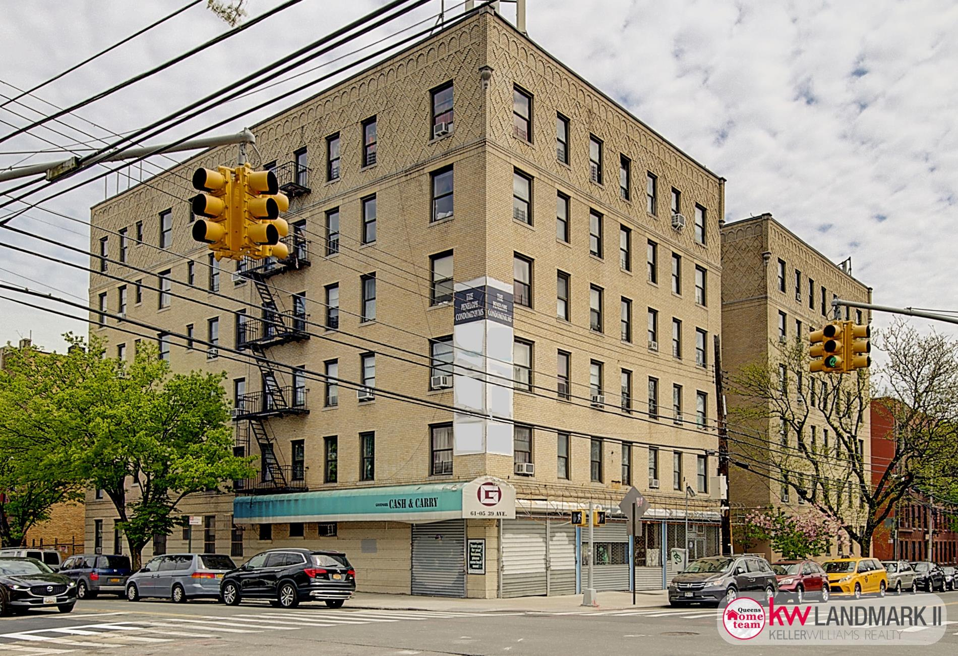 61-05 39th Avenue G-2 Woodside Queens NY 11377