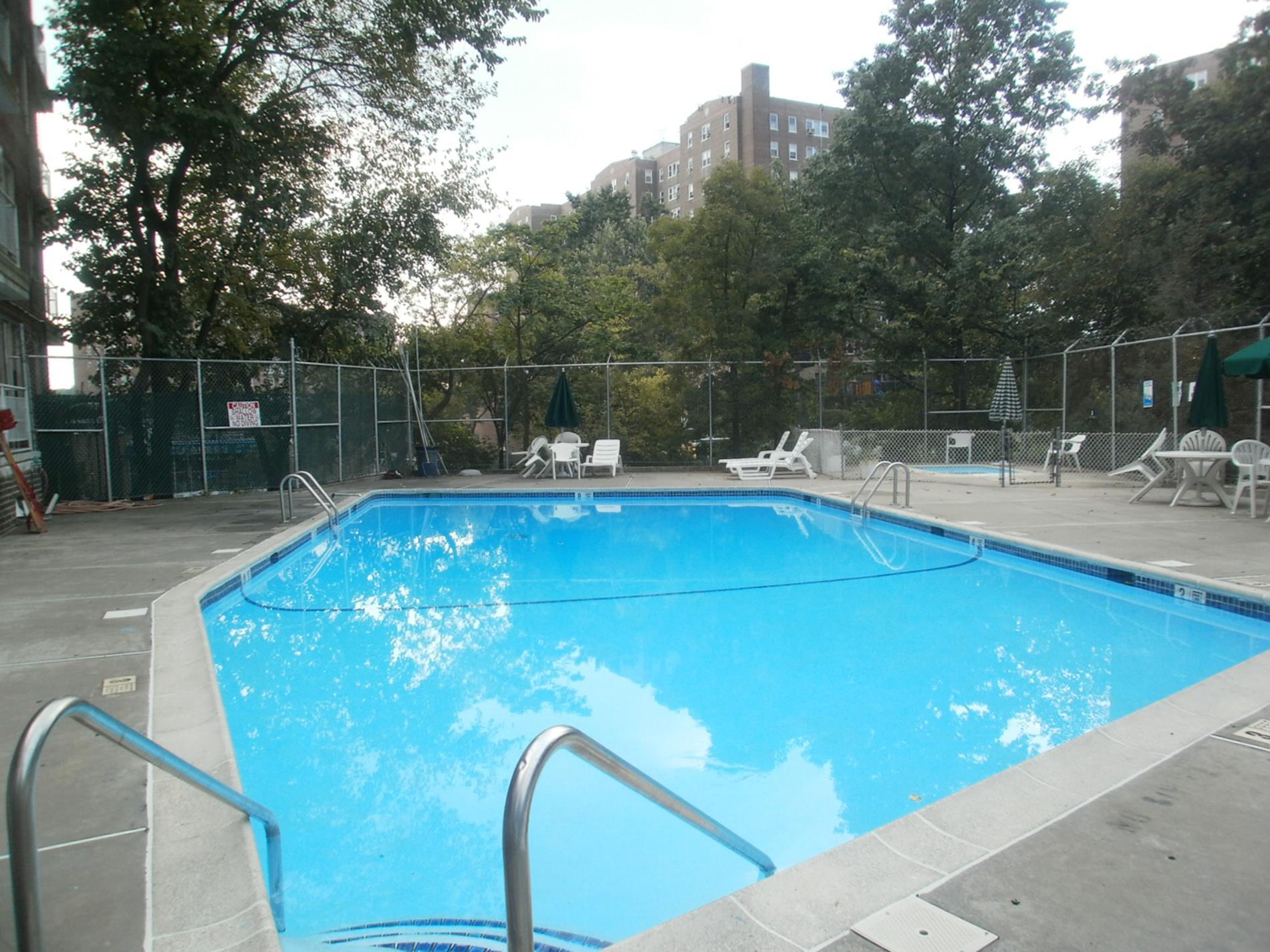 601 Kappock Street Riverdale Bronx NY 10463