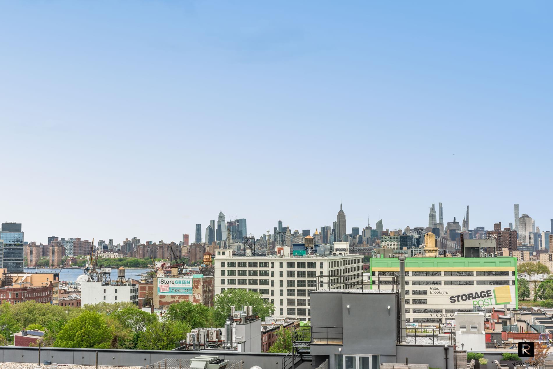195 Willoughby Avenue Clinton Hill Brooklyn NY 11205