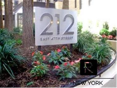 212 East 47th Street Turtle Bay New York NY 10017