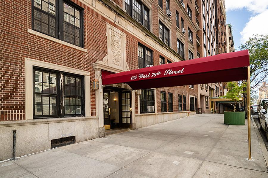 124 West 79th Street Upper West Side New York NY 10024