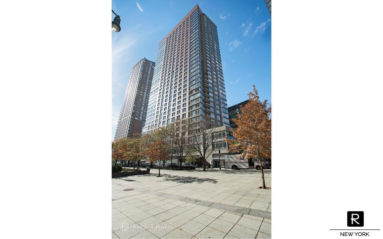 30 West Street Battery Park City New York NY 10004
