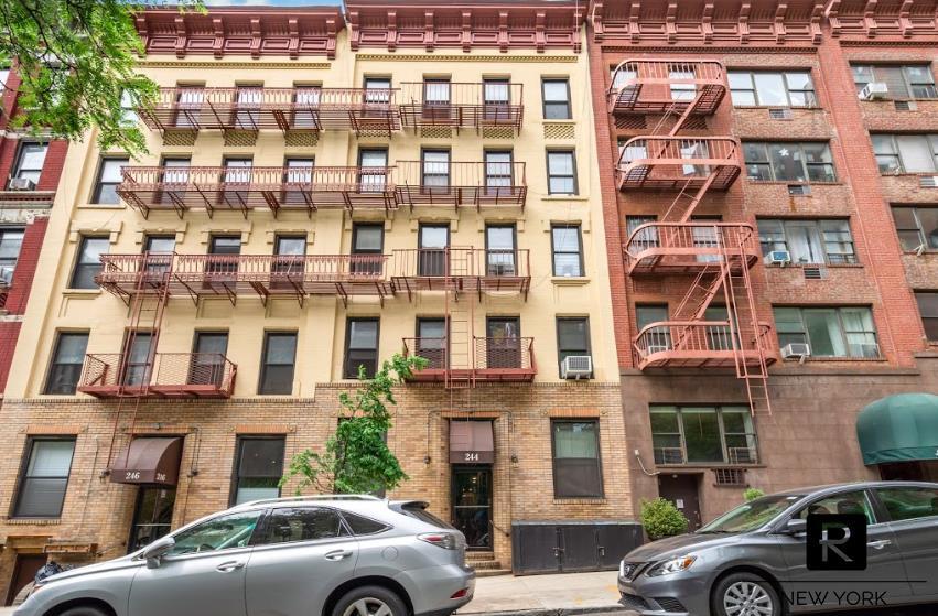 244 East 90th Street Upper East Side New York NY 10128
