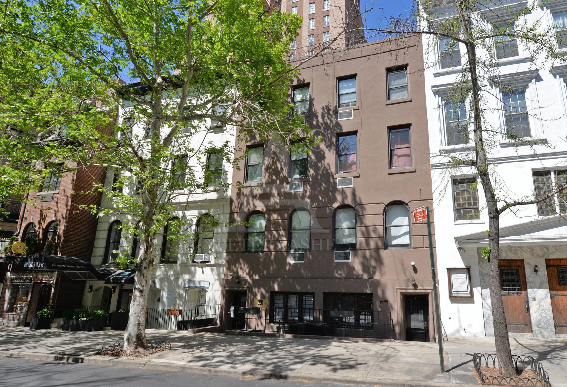151 East 62nd Street Upper East Side New York NY 10065