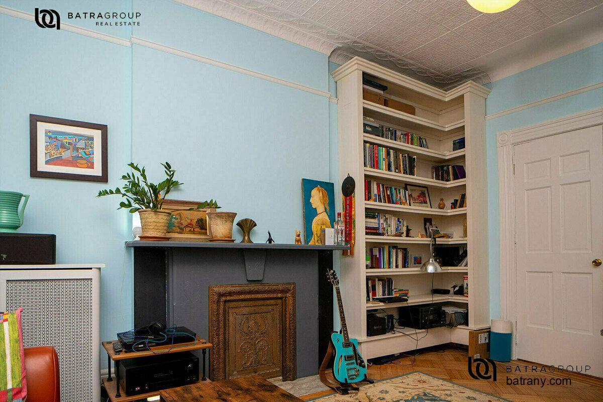 153 Joralemon Street Brooklyn Heights Brooklyn NY 11201