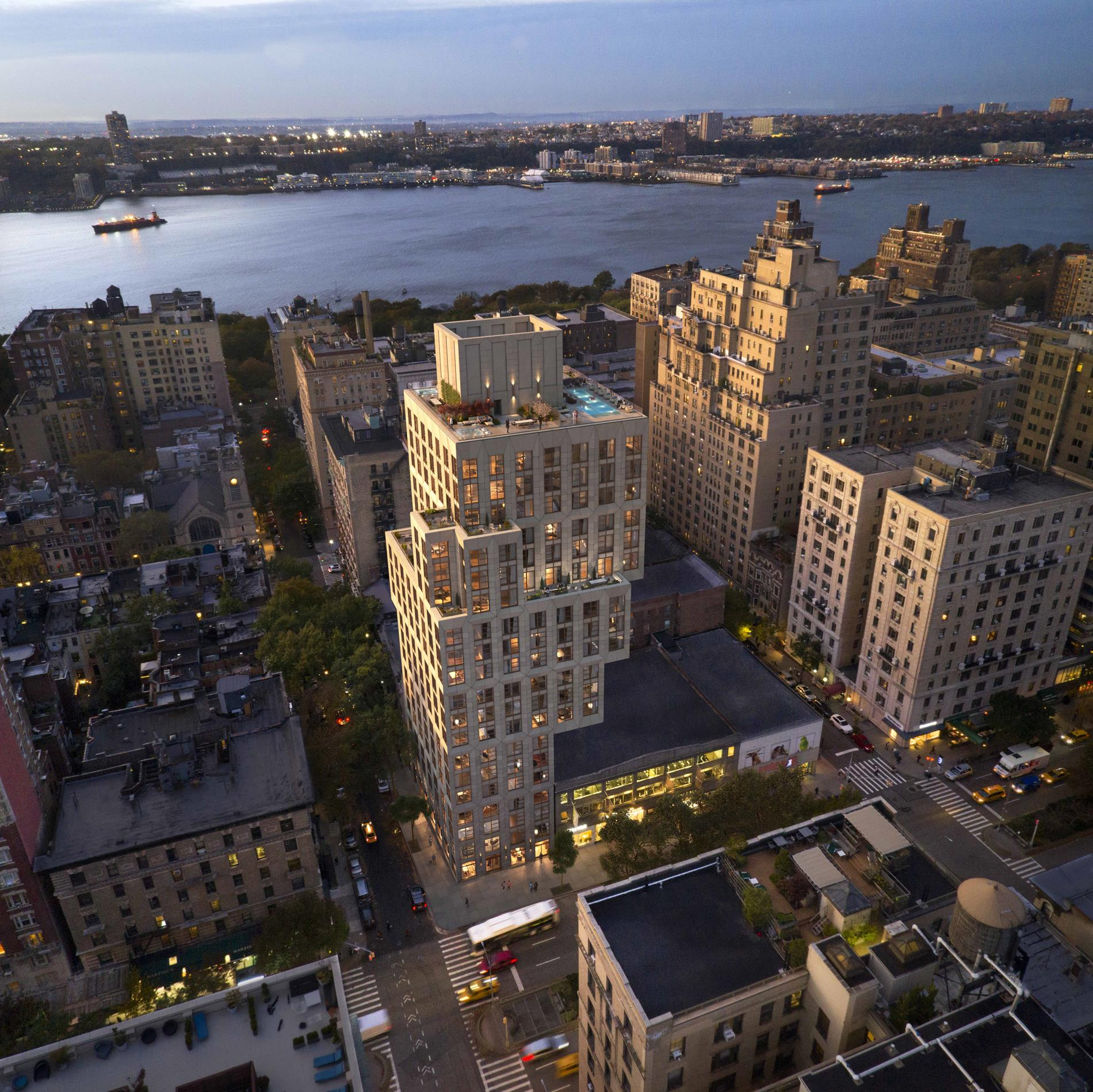 251 West 91st Street Upper West Side New York NY 10024