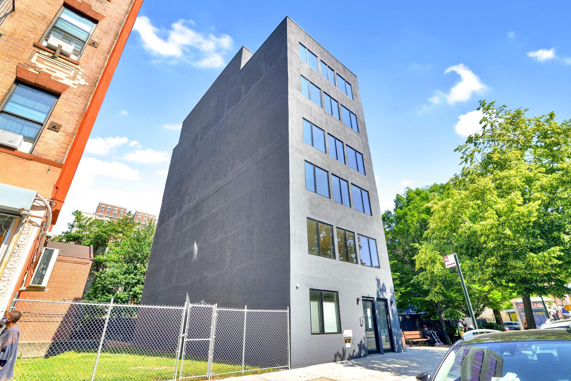2903 Frederick Douglass Blvd. West Harlem New York NY 10039